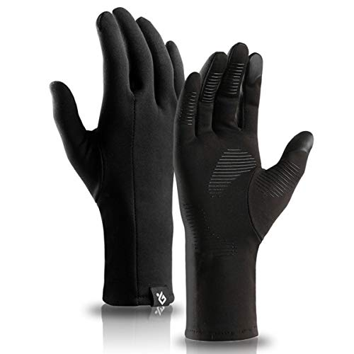 Touchscreen Gloves Winter Outdoor Gloves Windproof Lightweight Gloves For Men and Women