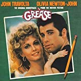 Grease (Original 1978 Motion Picture Soundtrack) by Olivia Newton-John, John Travolta, Stockard Channing, Frankie Valli (1991)