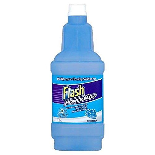 Flash Powermop Refill Sea Minerals1.25 Litres Procter & Gamble UK