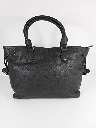 Women's Black Jeans Bag One Jo Handle Size Liu Black Top Pxqw5EUx0n