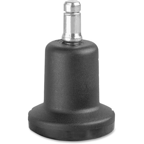 MAS70176 - Master Bell Glides High Profile K Stem Casters (Casters Stem High Profile)