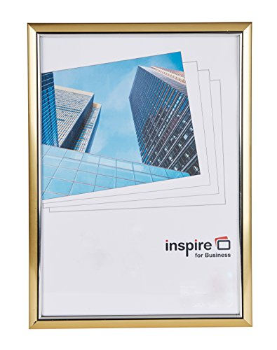 Inspire For Business A3 Easy Loader Photo/Poster Frame - ()