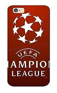 B1db6292602 Summerlemond Champions League Logo Durable Iphone 6 Tpu Flexible Soft Case With Design