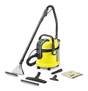 Karcher - 3 in1 Carpet & Floor Washer Vacuum SE 4001-10811350 Multi Color