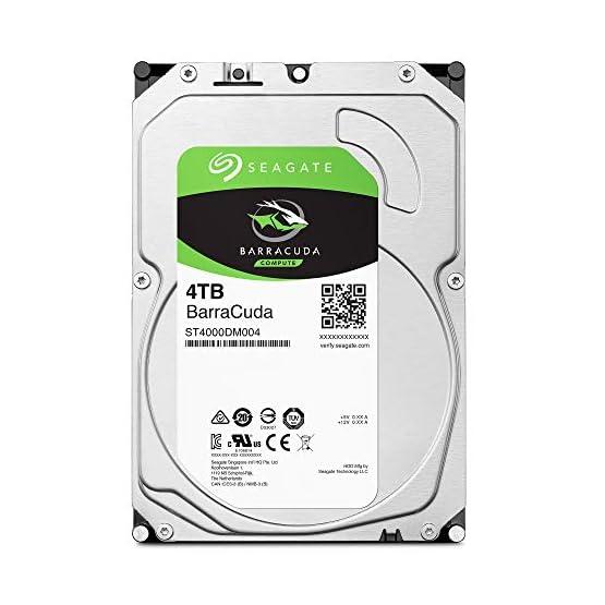 Seagate BarraCuda 4 TB Internal Hard Drive HDD – 3.5 Inch SATA 6 Gb/s 5400 RPM 256 MB Cache For Computer Desktop PC… 41%2B6zb4H2rL. SS555