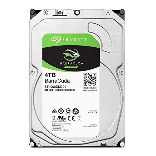 Build My PC, PC Builder, Seagate ST4000DM004