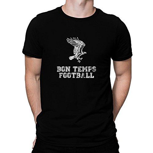 Bon Temps Football T-shirt - Teeburon Bon Temps Football T-Shirt