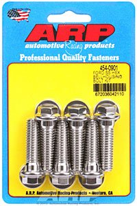 ARP 454-0901 Bellhousing Bolt Kit by ARP