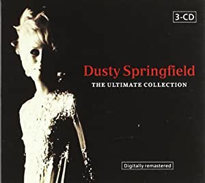 Dusty Springfield Ultimate Collection Amazon Com Music