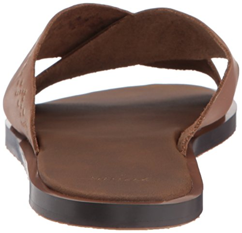 Sanuk Womens Yoga Adley Yoga Adley Tobacco/Gold BKSzvVpV