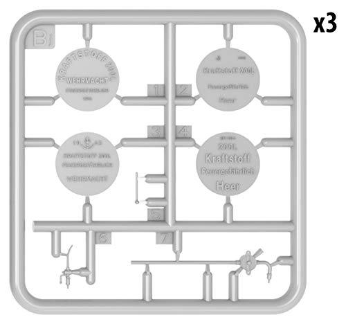 Miniart MIN35613 Plastic Model kit 3