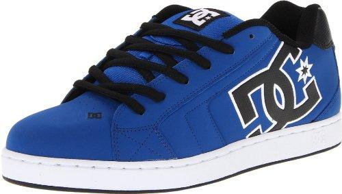 Lace Black Net Royal DC Men's Up Shoe EpwqPH