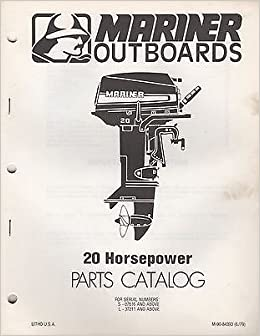 Mariner outboard parts diagram | Yamaha Outboard Parts by HP