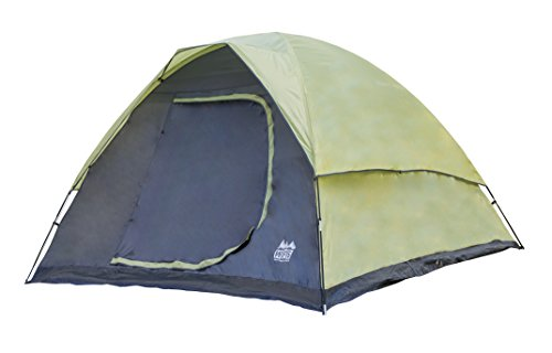 World Famous Sports 10 X 10 X 72 Dome Tent