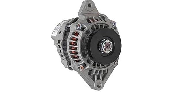 Alternador Motor Diesel De Suela Mini 33 44 1.3 1.8 MITSUBISHI Diesel