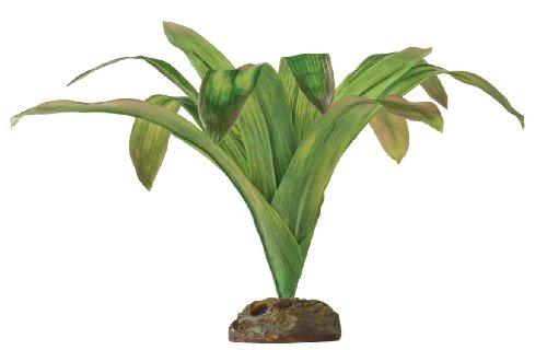 Exo Terra Dart Frog Bromelia Plant, Large Hagen Plant