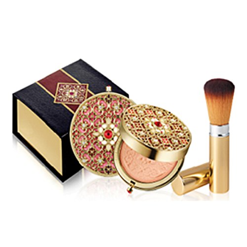 K-Beauty-Whoo-Gongjinhyang-Mi-Royal-Court-Blusher-6th-Anniversary-Special-Edition