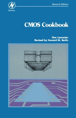 CMOS Cookbook, Second Edition