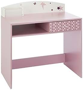 Demeyere 299412 Fairy - Escritorio, color rosa