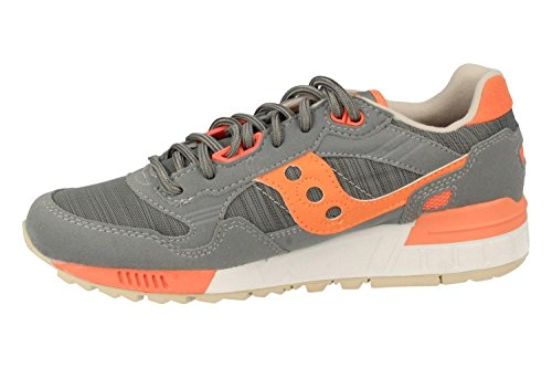 Zapatillas Saucony Shadow 5000 Gris 38 Gris