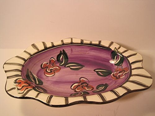 Artist Signed Pottery - 8