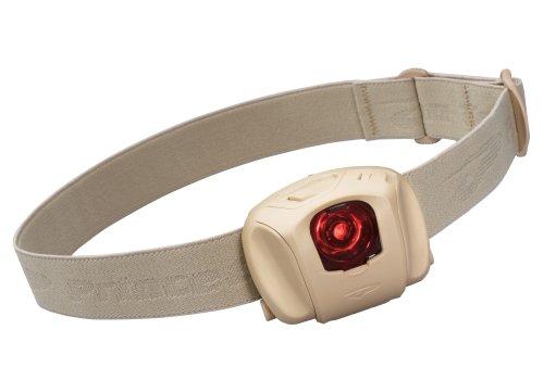 Princeton Tec Tactical EOS LED Headlamp 60 Lumens EOS-TAC-SD