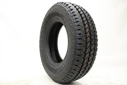 Firestone Transforce AT2 All-Season Radial Tire - LT265/70R17 121R