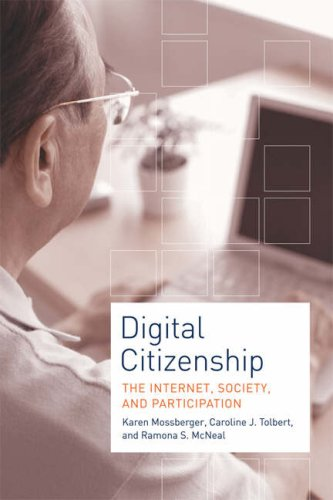 Digital Citizenship: The Internet, Society, and Participation (The MIT Press)