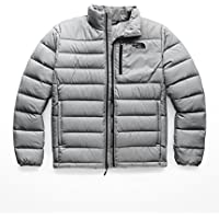 The North Face Men's Aconcagua Jacket (Mid Grey)