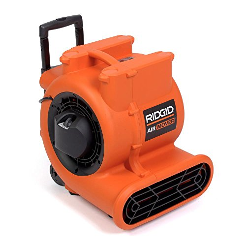 RIDGID 1625 CFM Air Mover AM2560 ()
