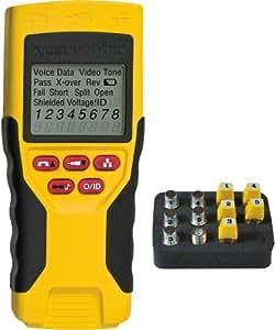 Klein Tools VDV501-816 VDV Scout Pro LT Tester Starter Kit