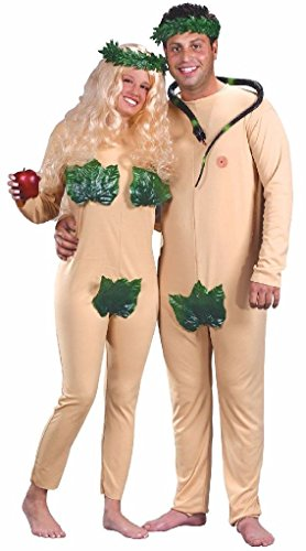 Ponce (Adam Eve Costumes Plus Size)