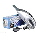 Stvin Silver New Portable Car Vacuum Cleaner For Car Wet & Dry 60W
