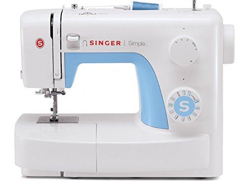 Singer 3221 – La più semplice da utilizzare