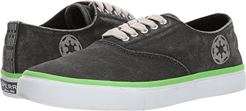 Sperry Womens Cloud Cvo Death Star Black
