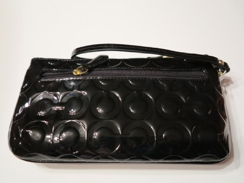 Coach Op Art Shoulder Bag - 8