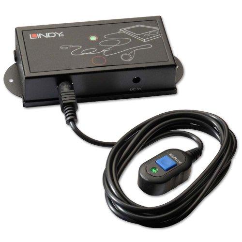 Lindy 2 Port HDMI & VGA to VGA + Audio Switch