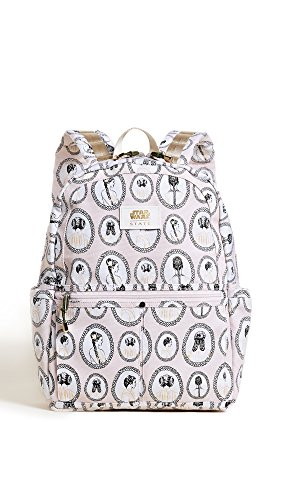 STATE Women's x Star Wars Kane Princess Leia Backpack, Pink, One Size
