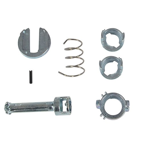 2001 Bmw E46 - Door Lock Repair Kit for BMW E46 Series 320i 323i 325Ci 328i 330i 2001-2006 Front Left or Right 7-PC Set