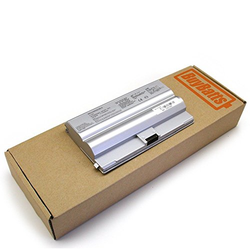BuyBatts Battery Fits Sony Vaio PCG-381L, PCG-382L, PCG-3...