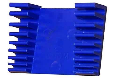 STUBAI Plastikhalter f/ür Maulschl/üssel-Satz 8-teilig