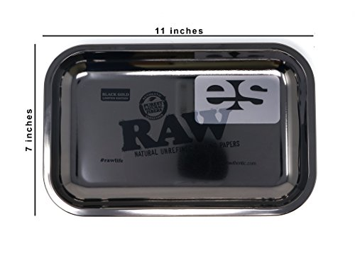 RAW Limited Edition Black Gold Tray (Small) by RAW (Image #5)