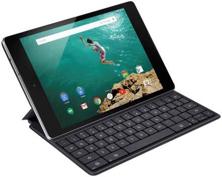 HTC 99H11705-00 - Teclado para Tablet HTC T1 (Bluetooth), Multicolor - QWERTY Inglés