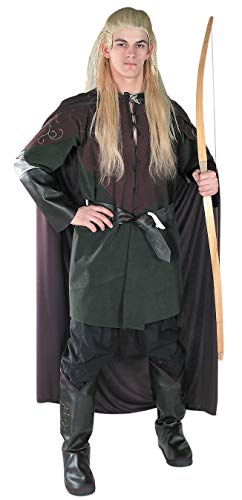 Rubie's Lord of The Rings Legolas Costume, Multicolor, Standard