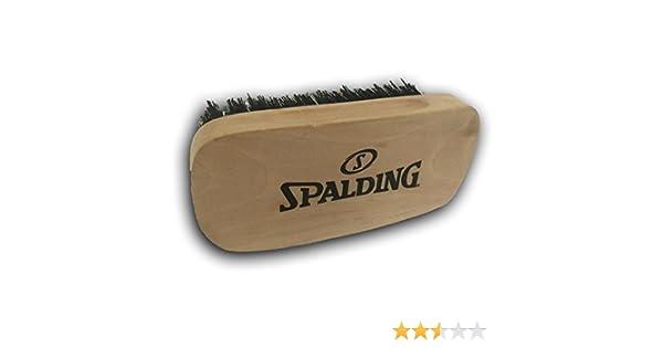 Spalding Football Brush