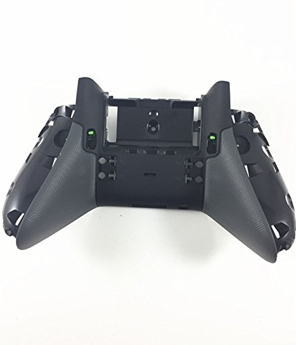 Xbox 360 Controller,Diswoe USB Game Controller For Microsoft Xbox & Slim 360 PC Windows 7 (Black18)