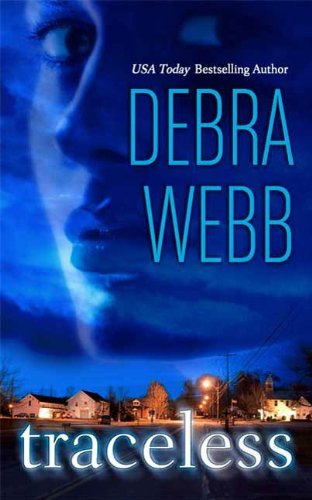 Traceless Debra Webb ebook product image