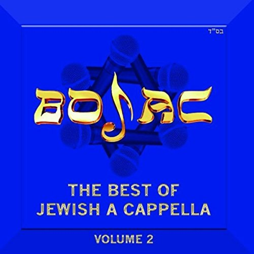 The Best Of Jewish A Cappella ...