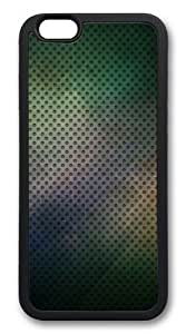 Perforated Grungy Texture Abstract Custom For SamSung Note 4 Case Cover Hard shell Black