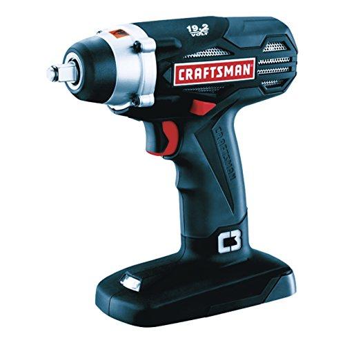 Craftsman 19.2v C3 3/8